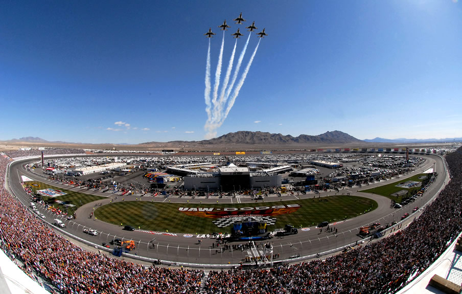Henderson resources henderson life history jobs and more for Las vegas motor speedway transportation